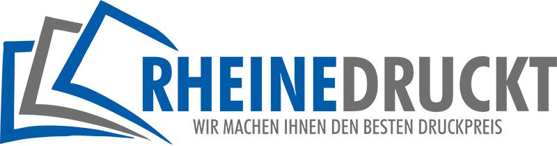 Rheine Druckt